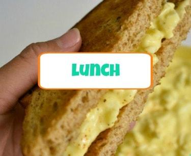 family friendly healthy lunch ideas