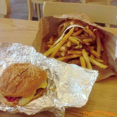 best weight loss myths! fast food will make you fat!