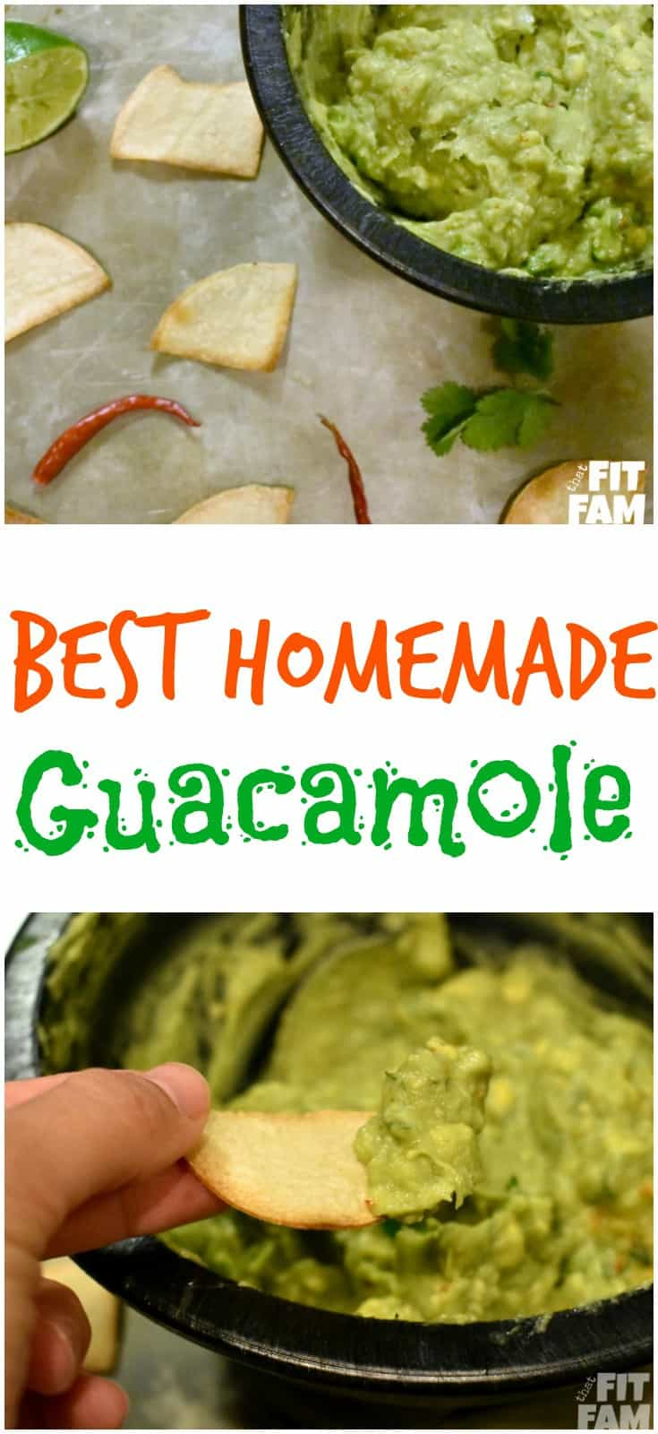 best homemade guacamole recipe! authentic mexican guacamole, secret ingredient makes this so good! we are addicted!