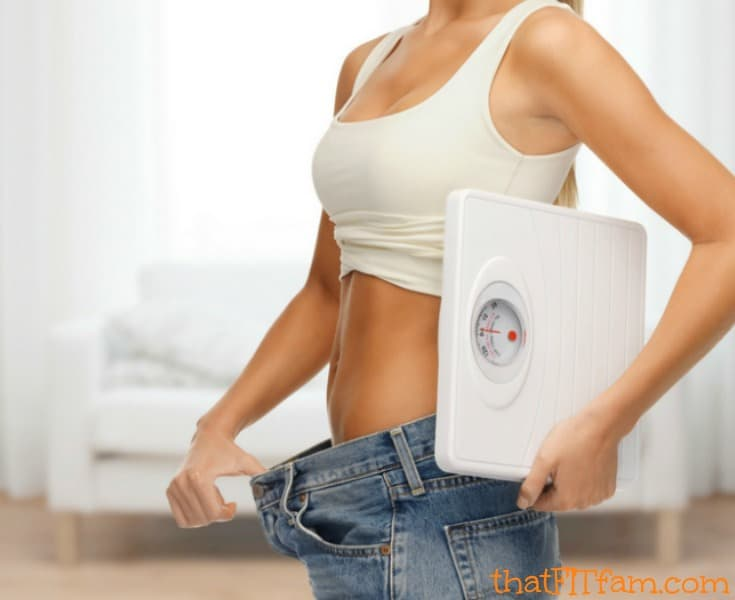 if you aren't eating enough your fat loss will stall causing you to lose weight from muscle mass instead. find out the signs and how to maximize fat loss!