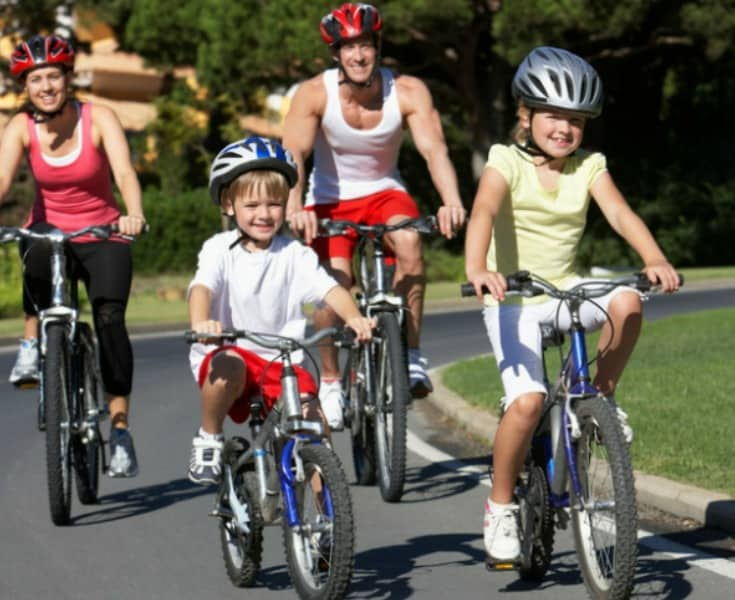 Healthy Family Habits