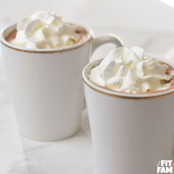 Protein Hot Chocolate Recipe