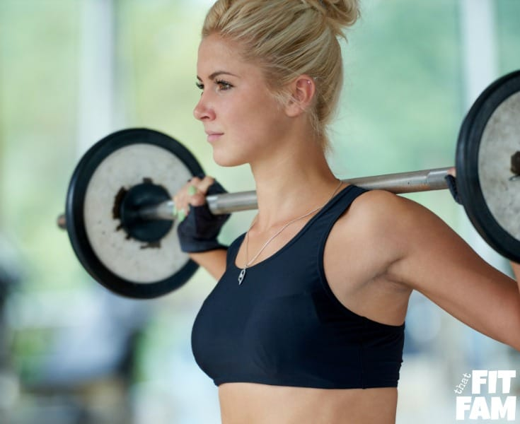there are so many weightlifting perks! adding weightlifting to my workout routine is the best thing I ever did! seriously check out the benefits!