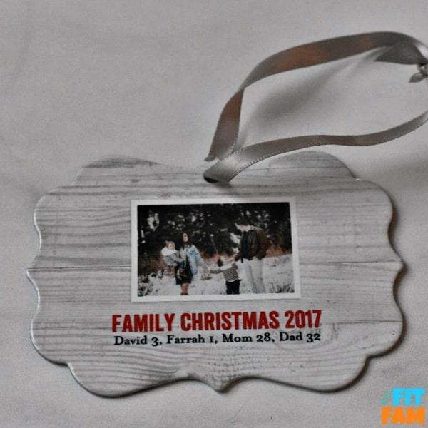 fun Christmas tradion idea
