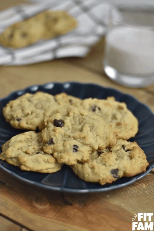 plate of my fave cookies!