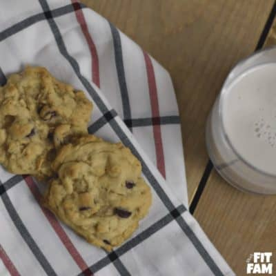 fave cookie recipe