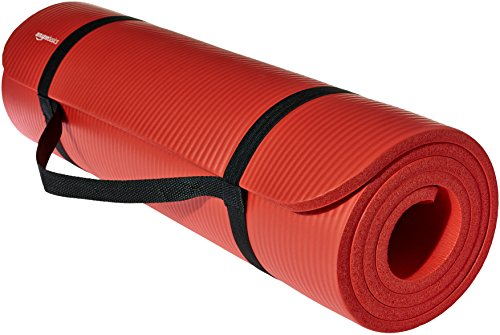Extra Thick Exercise Yoga Gym Floor Mat