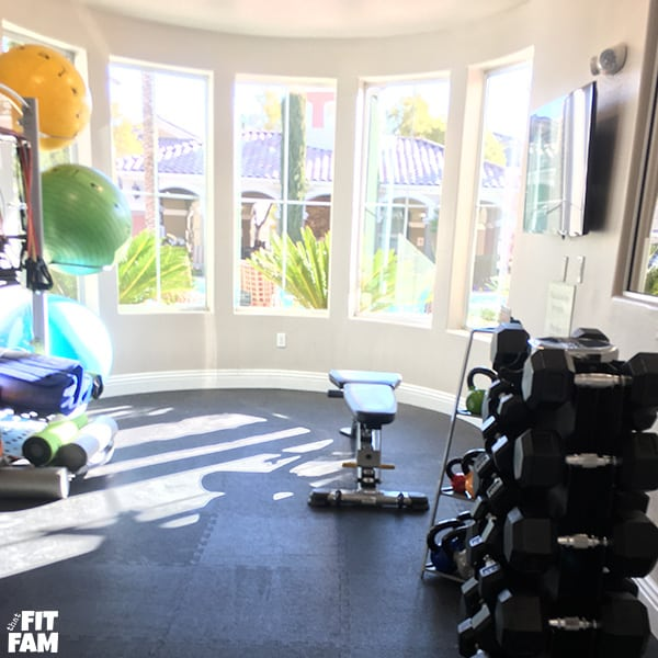 Affordable home gym must haves