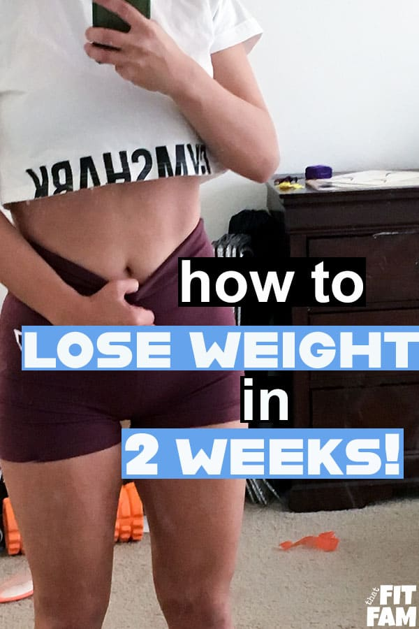 weight loss picture