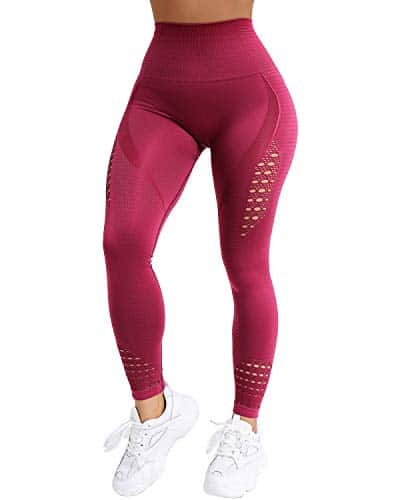 NORMOV Energy Seamless Leggings