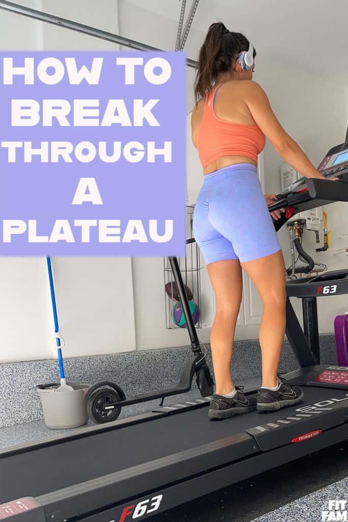me on sole f63 treadmill in garage gym